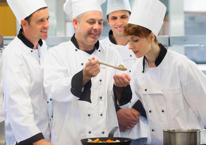 Storkjøkken